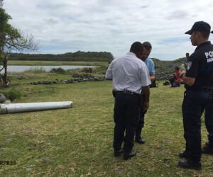 fragment de aripa MH370 gasit in Reunion