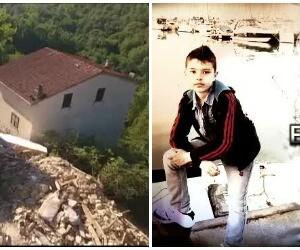 Cover victime romani cutremur Italia