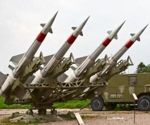 Arma anti aeriana
