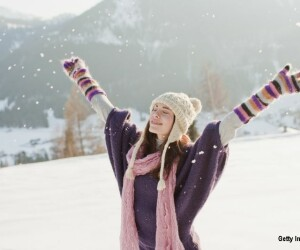 vremea - iarna, soare, frig
