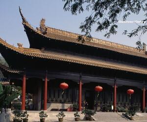 Palatul Nanjing