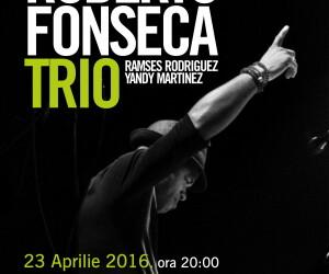 Roberto Fonseca in premiera la Cluj
