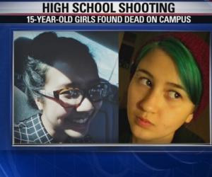 adolescente atac SUA