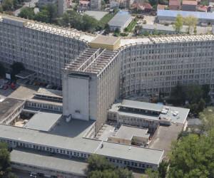 Spitalul Clinic Judetean de Urgenta Constanta