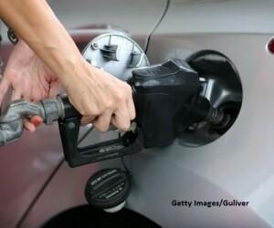 Benzina - Getty