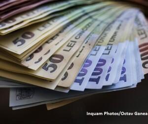 Bani, lei, salarii