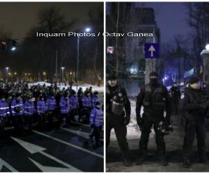 proteste gratiere, cover