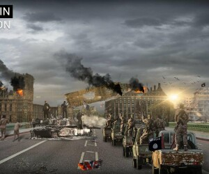 ISIS, amenintare Londra