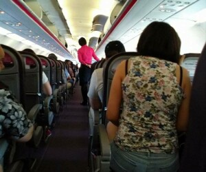 Wizz Air, scaun, spatar, facebook