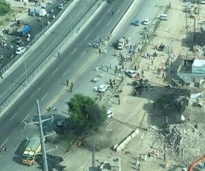atentat Pakistan Lahore