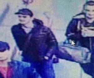 teroristi Ataturk