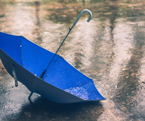 umbrela, ploaie