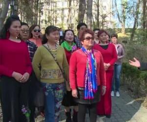 Turisti chinezi