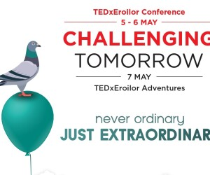 Primii speakeri confirmati la TEDxEroilor - Challenging Tomorrow
