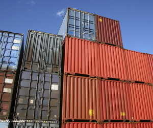 Container - GETTY