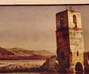 biserica din Bezidul Nou
