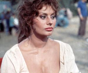 Una dintre cele mai frumoase femei din toate timpurile, vine in Romania. Actrita Sophia Loren, participa la TIFF