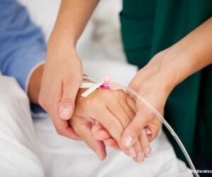 Medic, pacient