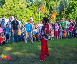 Cluj-Napoca va gazdui la inceputul lunii iunie cel mai mare festival al familiei din Romania