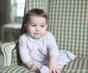 Printesa Charlotte