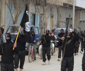 jihadisti ISIS