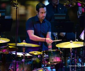 Antonio Sanchez - GETTY