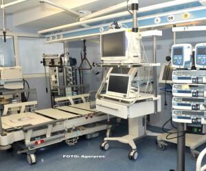 barocamera de la Spitalul Floreasca