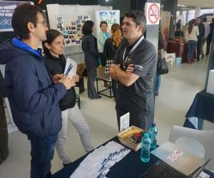 Start recrutarilor in IT! Premii de 500 de euro pentru cel mai bun programator si peste o mie de joburi in IT, la Targul de Cariere in IT