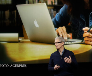 macBook, tim Cook