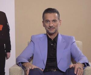 Interviu - David Gahan, Depeche Mode. Cristian Leonte