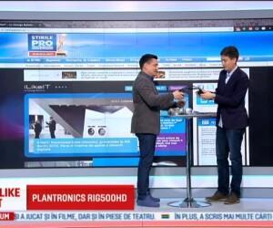 Plantronics RIG500HD