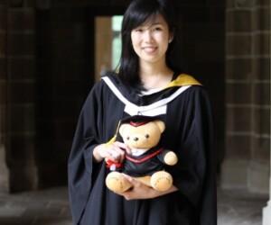 Lam Shu Jie