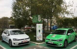 TEST: Bucuresti – Timisoara cu o masina electrica