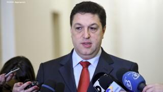 Serban Nicolae - AGERPRES