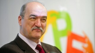 Ion Aurel Stanciu, ROMATSA