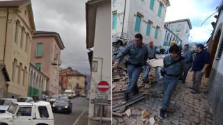 cutremur inainte si dupa