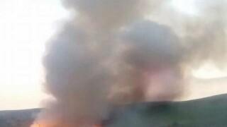 Incendiu Cluj
