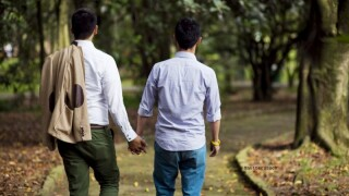 cuplu de homosexuali