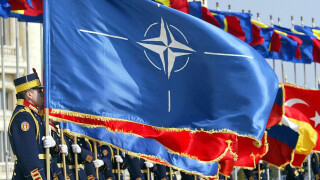 romania vrea in NATO
