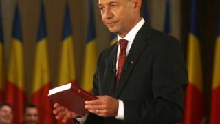 Traian Basescu - 2
