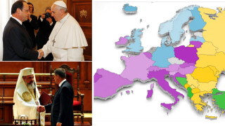religie si politica cover