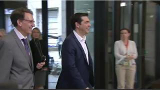 Tsipras - Guardian