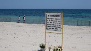 plaja Tunisia - Getty