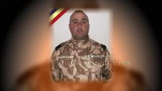 Cine este Claudiu Vulpoiu, ultima victima a urii fara de sfarsit din Afganistan.