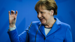 Angela Merkel - Agerpres
