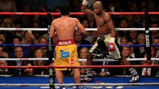 Floyd Mayweather - Manny Pacquiao
