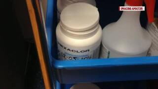 Spital care inca foloseste Hexi Pharma