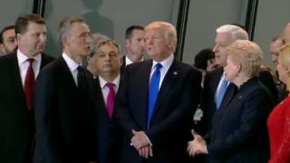 Donald Trump, Dusko Markovici