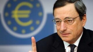 Mario Draghi, presedintele BCE