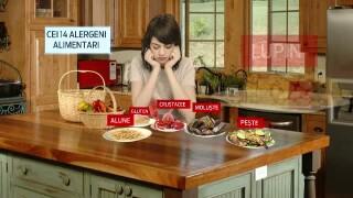 alergeni alimentari